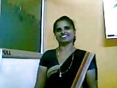 Indiska aunty 1226