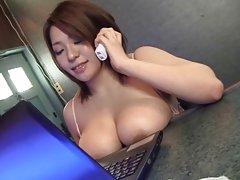 Mituki bystig bröstvårta slip