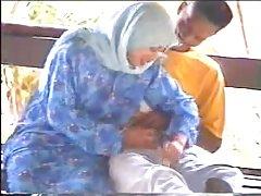 Malaysiska-hijab hijab bj kurung baju kat hyddor