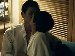 Privat ö (2013) sexscener