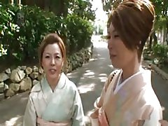 Tålamod för en skönhet fru - mikami