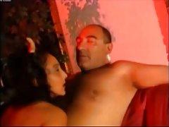 Roberto malone-black devil blond ängel sc2