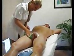 gratis mogen asiatisk massage