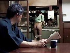 Är detta en japansk äktenskap?