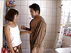 Asiatisk fru softcore erotica