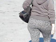 Mogna ass 15 leggins (q-lona)
