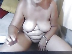 Latina bbw big ass olja