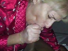 Granny knullkompis, del 5