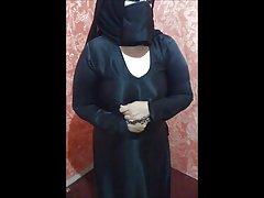 Turkisk-arabisk-asiatiska hijapp mix foto 30